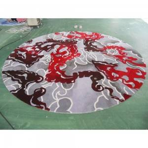 Reliable Supplier Rubber Floor Carpet -