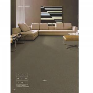 T1000 SERIES Nylon Cube Carpet