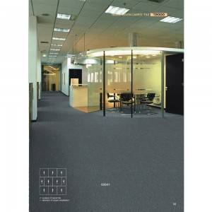 T2000 SERIES Nylon Cube Carpet