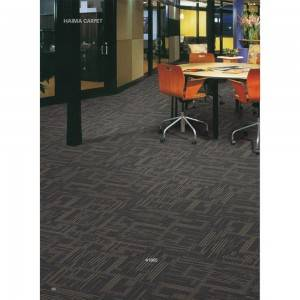 T3000 SERIES Nylon Cube Carpet