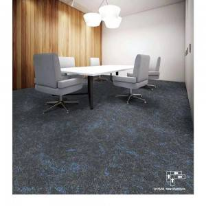 T7000 SERIES Nylon Cube Carpet