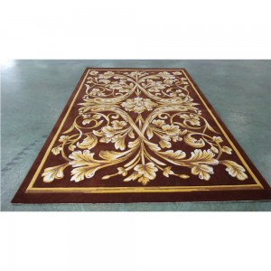 High Performance Home Carpet -