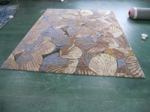 Competitive Price for Mirror Carpet For Wedding -