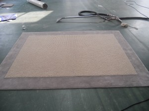 OEM/ODM China Handtufted Wool Carpet And Rug -