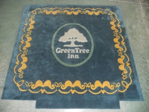 Hot Selling for Tpr Backing Carpet -