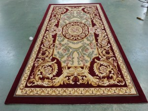 China Cheap price Modern Shaggy Carpet -