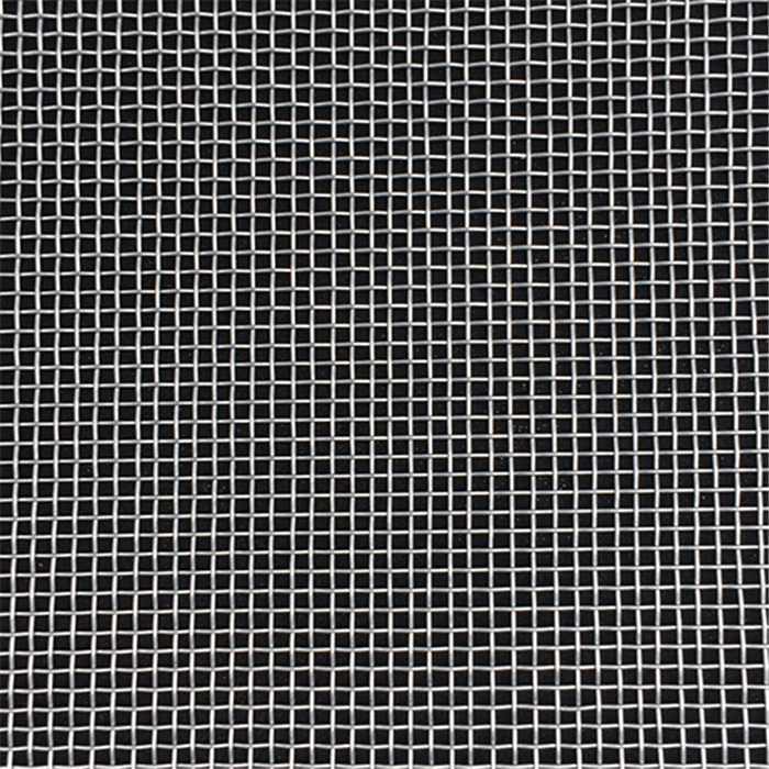 Factory making Wire Mesh Screens - Galvanized Wire Mesh – DXR