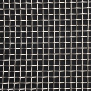 Fast delivery Ss316 Stainless Steel Wire Mesh - Stainless Steel Wire Mesh – DXR