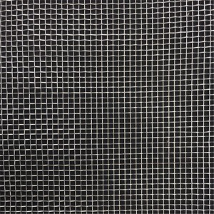 Europe style for Stainless Screens - Galvanized Wire Mesh – DXR