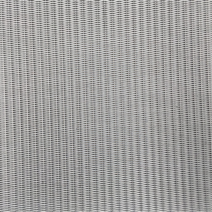 Hot Sale for Stainless Fine Mesh Screen - Dutch Weave Wire Mesh – DXR