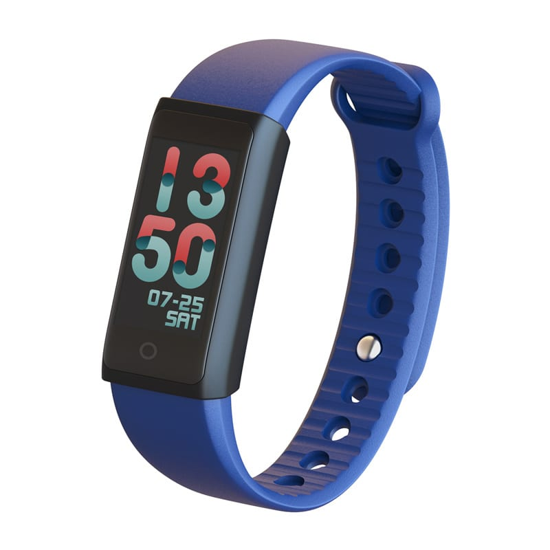 Tinplate Sheets Andriod Mobile Phone - Y03s Smart Band Blood Pressure Pulsometer Podometer Wrist Watch Wristband – Wisdom