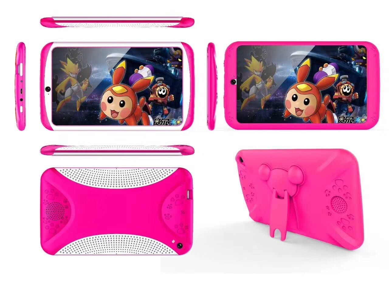 Kids Tablet PC Android Tablet 8GB Children Education Gift Epad