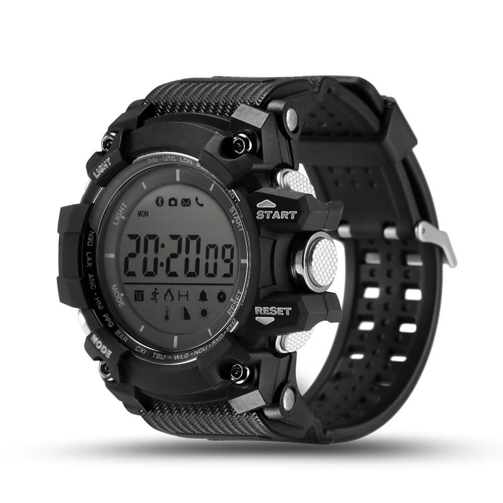 IP67 Waterproof Xr05 Smart Watch Call and SMS Wristwatch Smartwatch Featured Image