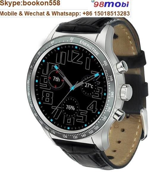 3G WCDMA Smart Phone Smart Watch Y3