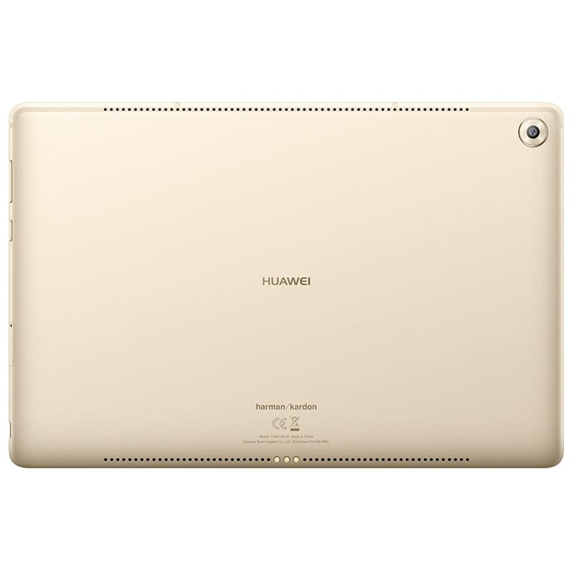 "Huawei Mediapad M5 W09 4GB/128GB 10.8"" Global Firmware Tablet PC"