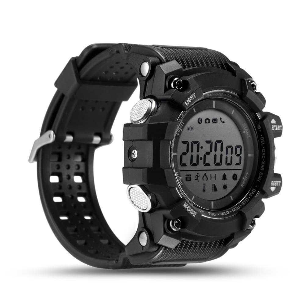 IP67 Waterproof Xr05 Smart Watch Call and SMS Wristwatch Smartwatch