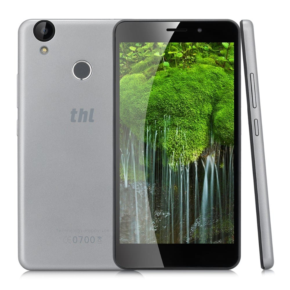 Thl T9 PRO 4G Smart Phone Smartphone Cell Phone Celulare