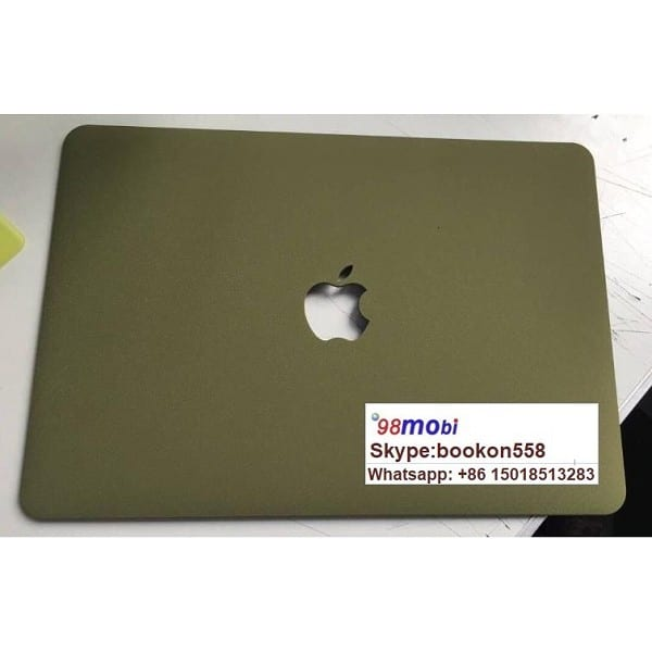 Protective Case for MacBook Air PRO Retina A1707