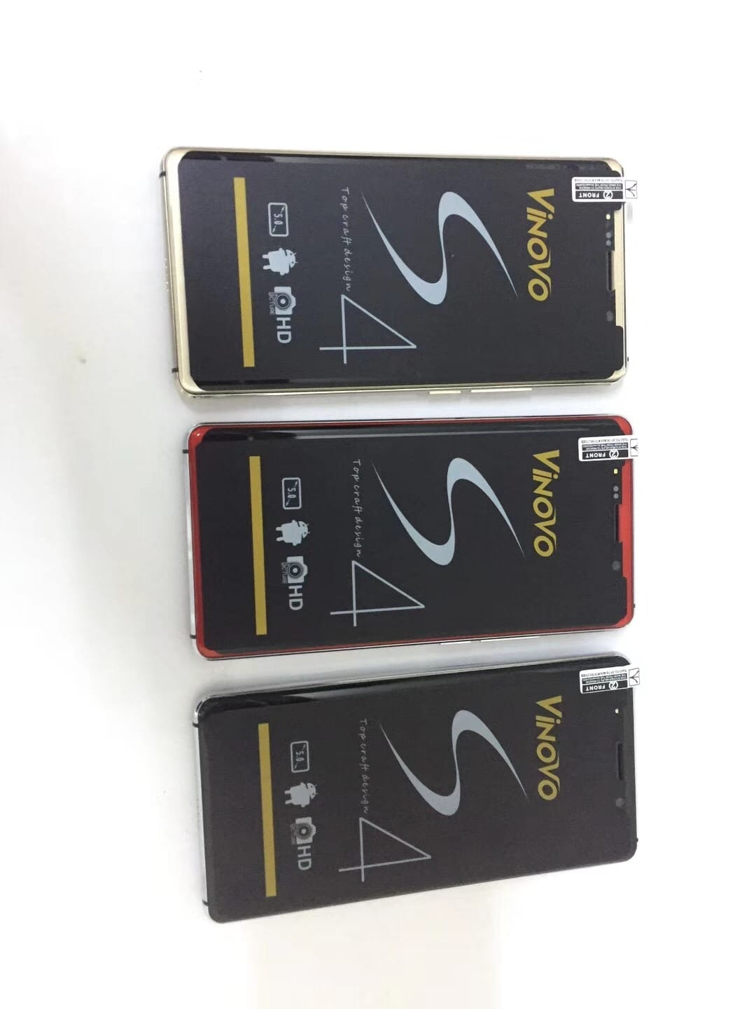 OEM Smart Phone S9 S9 Plus Smartphone WCDMA Unlocked Celulares