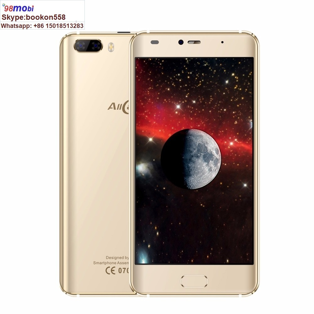 "Allcall Rio 3G WCDMA 1GB/16GB 5.0"" Smart Phone Celulares Movil"