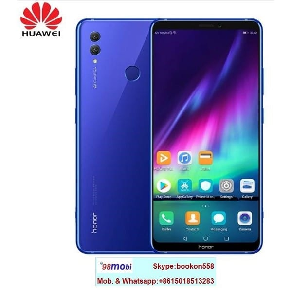Huawei Honor Note 10 Kirin 970 Moviles Cellphone Smart Phone