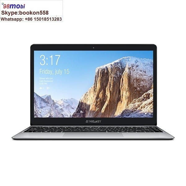 Teclast F7 Plus Laptop 14inch Windows10 1920*1080 Intel Notebook Featured Image