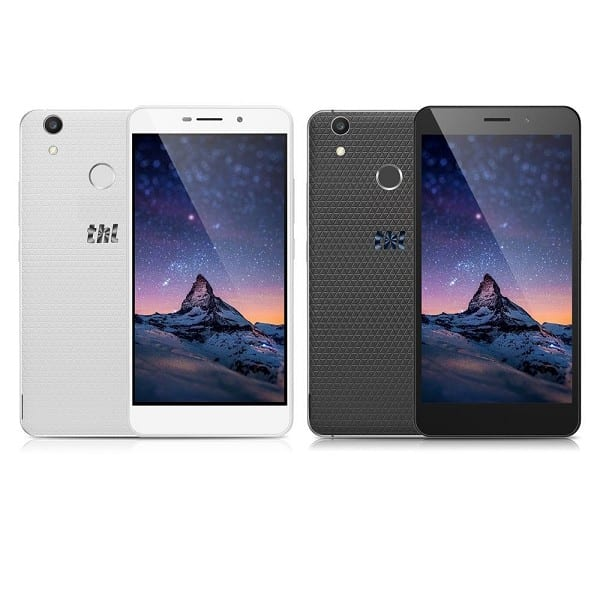 Thl T9 Plus Android 6.0 5.5inch 4G FDD-Lte Smart Phone