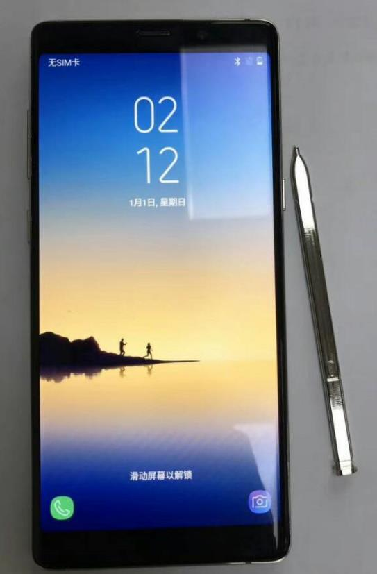 "Factory Celulares Note 8 Smart Phone 6.3"" Smartphone Celulares Movil Featured Image"