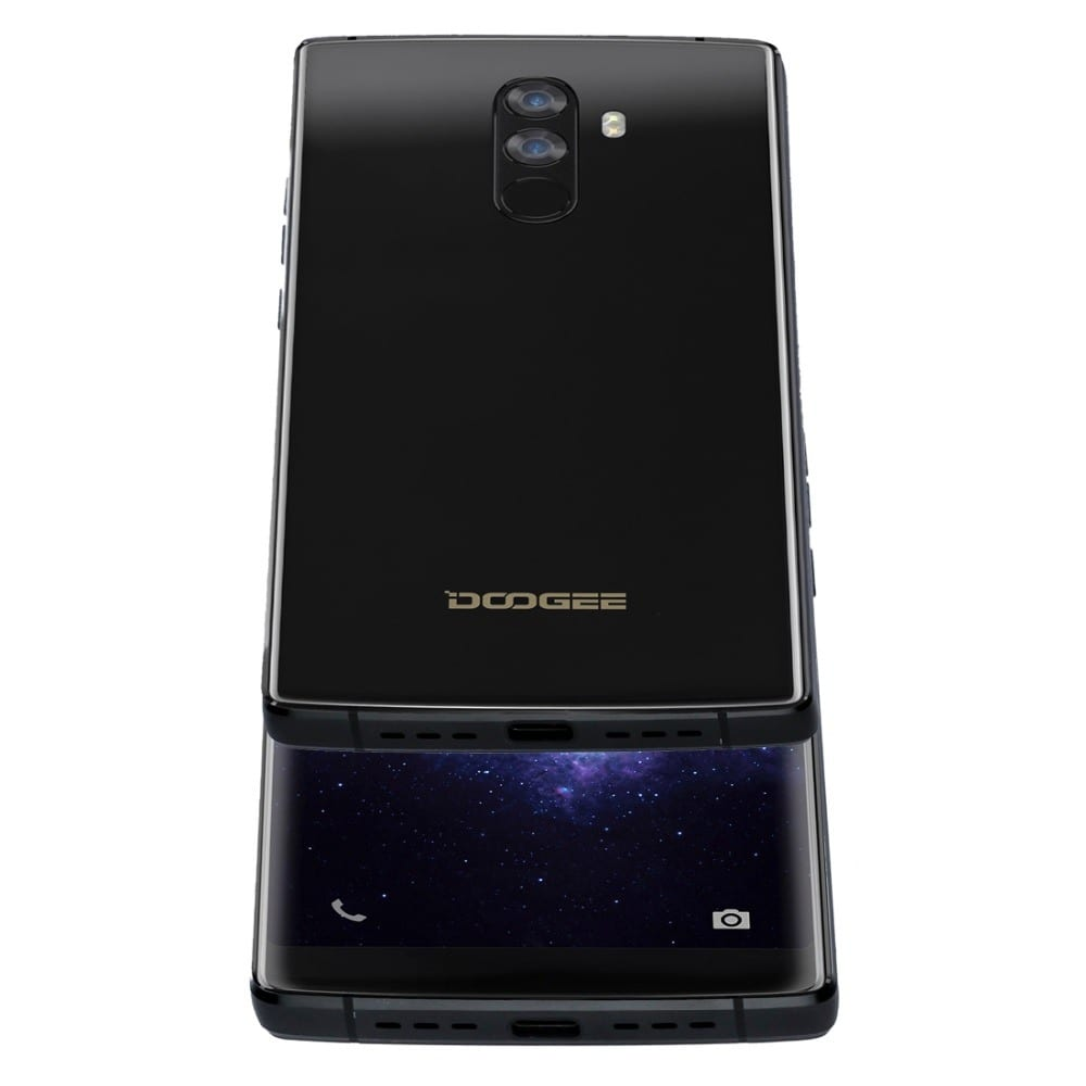 Doogee Mix 2 4060mAh 5.99′′ FHD+ Smart Phone Moviles Celulares