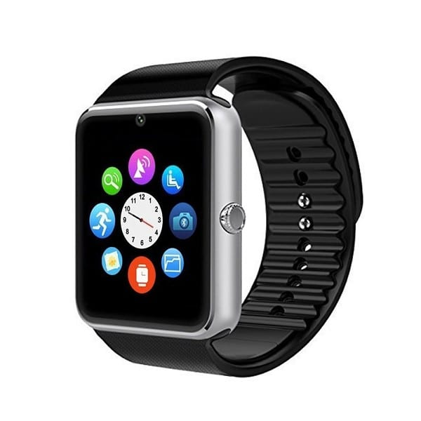 Wristwatch Bluetooth Smart Watch Gt08 for Ios Android Smart Phone Featured Image