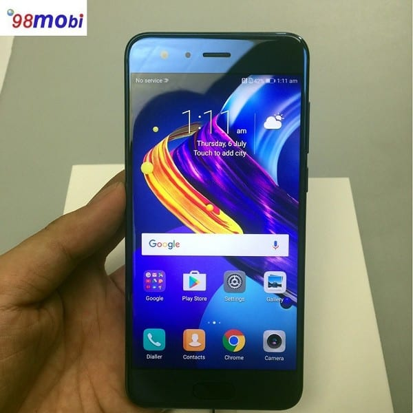 Huawei Honor 9 Lte Smart Phone Smartphone Celulares Movil Cellphone