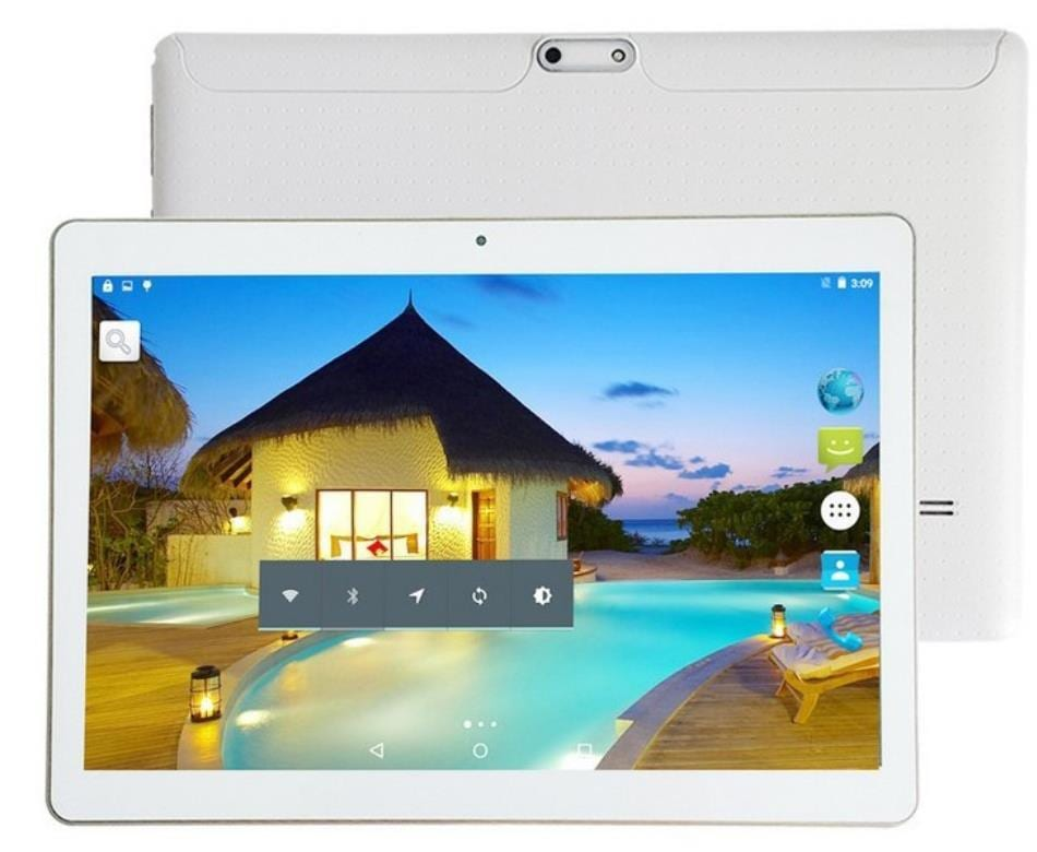 "10.1"" OEM Android Tablet PC Phablet Computadora Tableta Computer Datamaskin Featured Image"