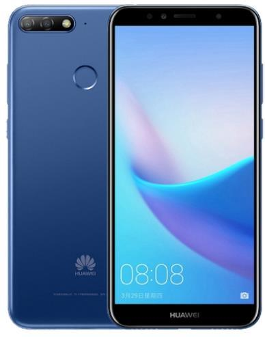 "5.7"" Huawei Enjoy 8e Cellphone Moviles Face ID Smart Phone"