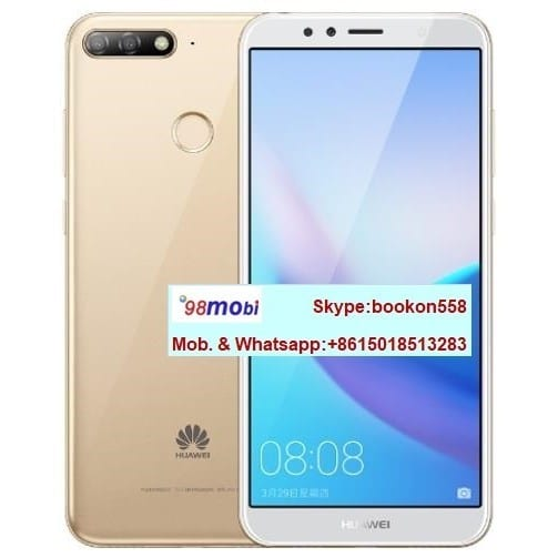 "5.7"" Huawei Enjoy 8e Cellphone Moviles Face ID Smart Phone Featured Image"