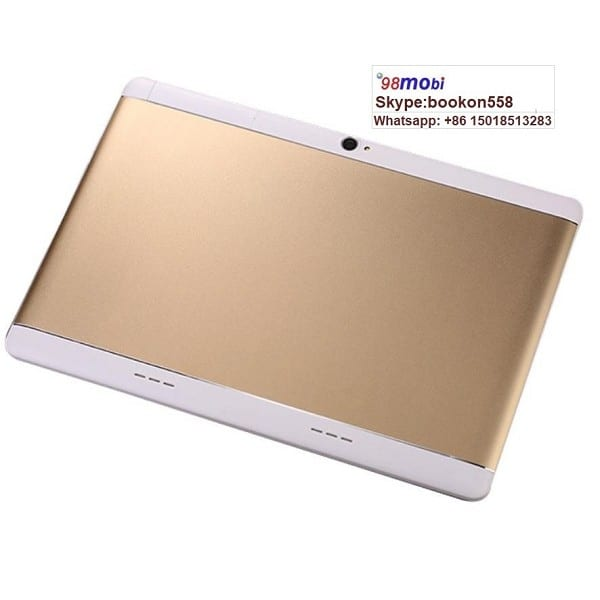 10 Inch Quad Core Phone Call Phablet Android Tablet PC
