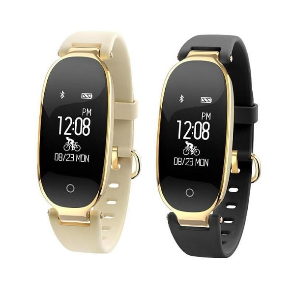 Bluetooth Waterproof S3 Smart Watch Heart Rate Monitor Smartwatch Smartband