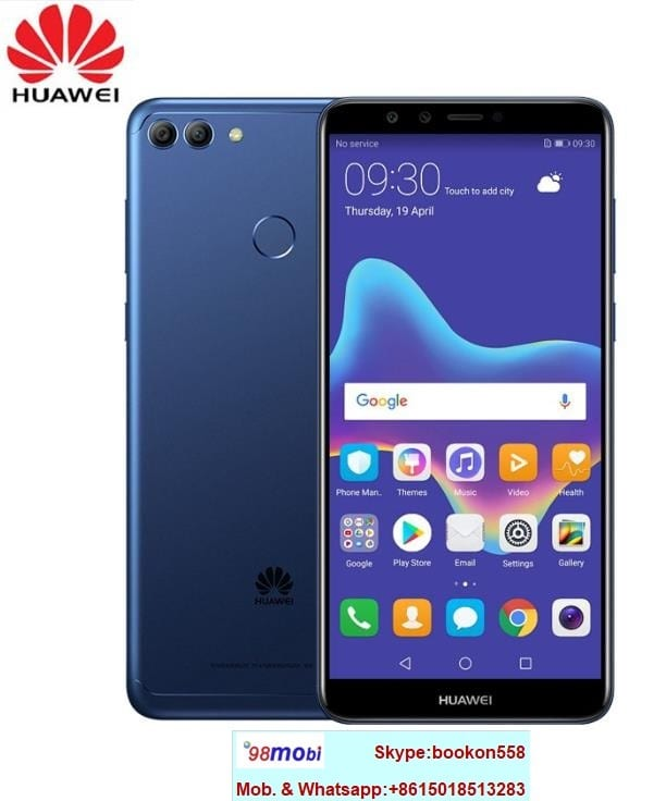Huawei Enjoy 8 Plus Y9 2018 Smart Phone 4GB/128GB Moviles Featured Image