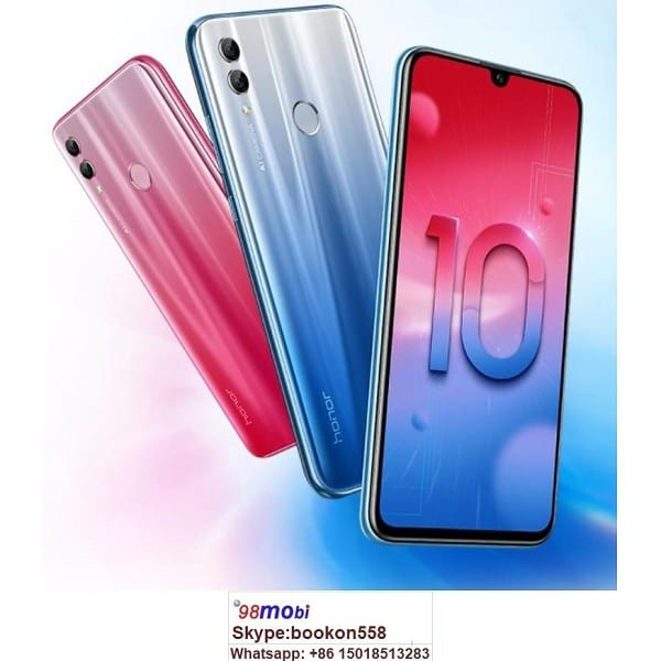 Huawei Honor 10 Lite 4G Cellphone Android 9.0 Smart Phone
