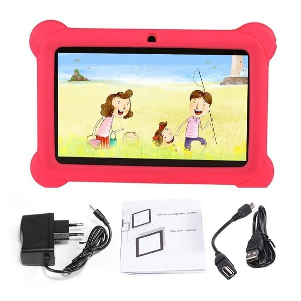 Q78 Kids Children Tablet PC