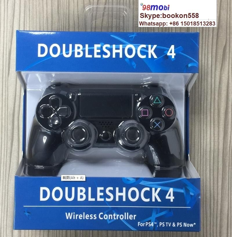 Bluetooth Wireless Gamepad Playstation 4 Joystick Gamepad for PS4 Controller