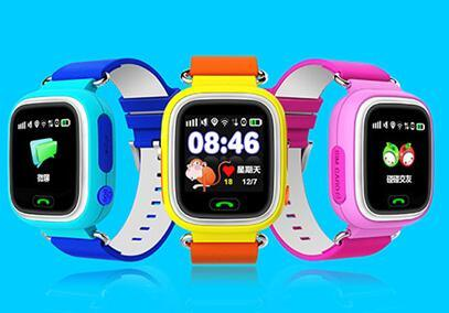 Laminated Alu-Zinc Sheet Wireless Bluetooth Earphone With Mic - Q80 GPS Kid Smart Watch Wristwatch Sos Call Location Device – Wisdom