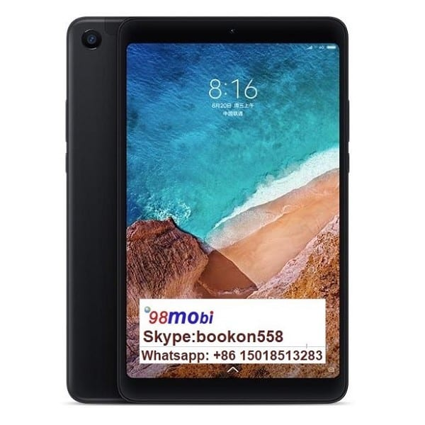 "Multi-Language Xiaomi MI Pad 4 Plus 10.1"" Tablet PC Phablet"