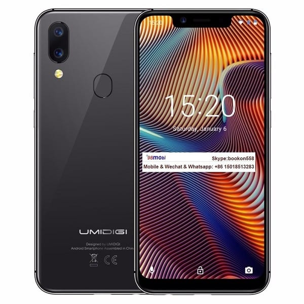Umidigi A3 PRO 4G Mobile Phone Android Global Smart Phone Featured Image