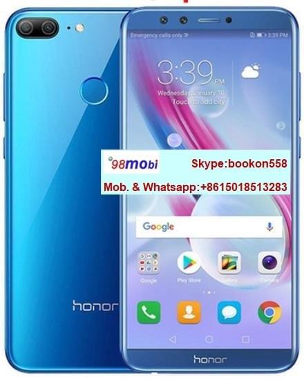 "Global ROM Huawei Honor 9 Lite Smart Phone 5.65"" Smartphone Featured Image"