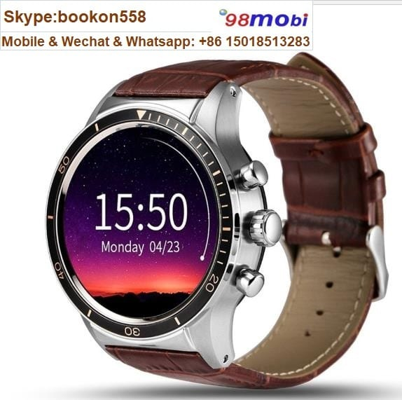 3G WCDMA Smart Phone Smart Watch Y3 Featured Image