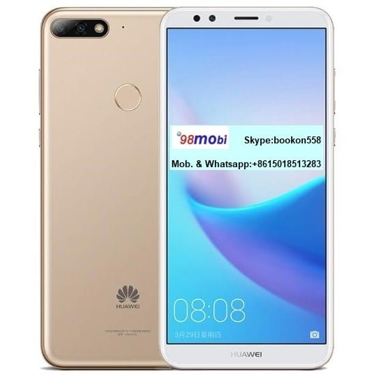 Huawei Y7 Prime 2018 Enjoy 8 4GB/64GB Smart Phone Moviles Featured Image
