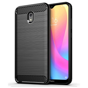 For Mobile Phone XIAOMI REDMI 8A  Rugged Case Protective Cover