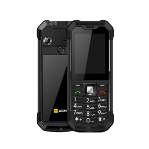 AGM M3 Rugged Cellphone Moviles