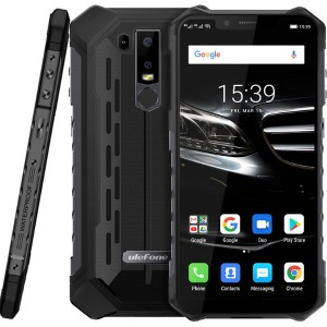 Renewable Design for China Ulefone Armor X Waterproof IP68 Shockproof Dustproof Smart Phone Moviles