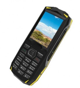Blackview BV1000 IP68 Waterproof Rugged Cellphone Moviles